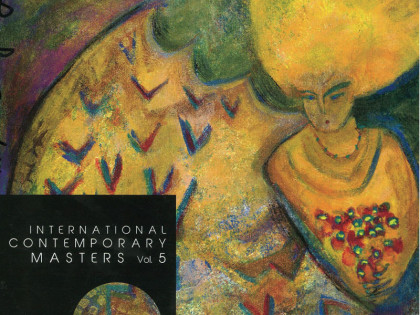 International Contemporary Masters Vol. 5