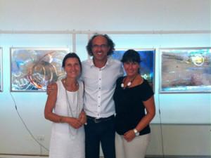 Biennale d'Arte di Asolo a Verona, 2012