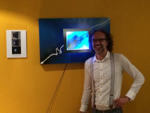Quarta Rassegna di Arte Contemporanea, Ca' Dei carraresi, 2014