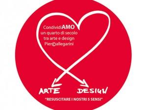 CondividiAMO un quarto di secolo tra arte e design