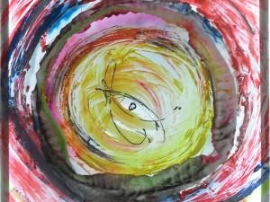 Il cerchio della vita