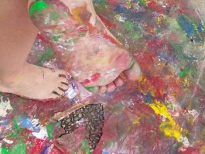 Action Art Summer Camp